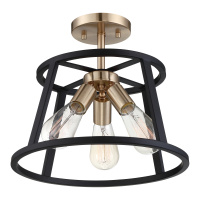 CC6501 | 3 Light Fixture<br><strong> Minimum – 6 Pieces</strong>
