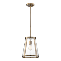 CC6511 | 1 Light Pendant<br><strong> Minimum – 6 Pieces</strong>