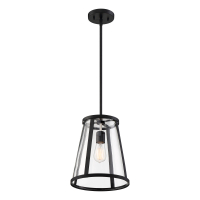 CC6513 | 1 Light Pendant<br><strong> Minimum – 6 Pieces</strong>