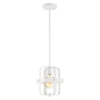 CC6520 | 1 Light Pendant<br><strong> Minimum – 6 Pieces</strong>