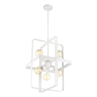 CC6522 | 6 Light Fixture<br><strong> Minimum – 6 Pieces</strong>