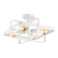 CC6523 | 4 Light Fixture<br><strong> Minimum – 6 Pieces</strong>