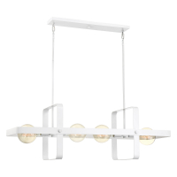 CC6524 | 4 Light Fixture<br><strong> Minimum – 6 Pieces</strong>