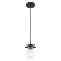 CC6526 | 1 Light Pendant<br><strong> Minimum – 6 Pieces</strong>