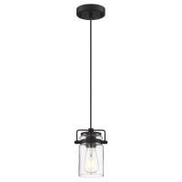 CC6527 | 1 Light Pendant<br><strong> Minimum – 6 Pieces</strong>