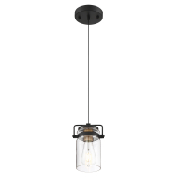 CC6528 | 1 Light Pendant<br><strong> Minimum – 6 Pieces</strong>