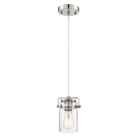 CC6529 | 1 Light Pendant<br><strong> Minimum – 6 Pieces</strong>