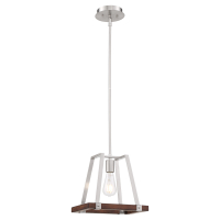 CC6549 | 1 Light Pendant <br><strong> Minimum – 6 Pieces</strong>