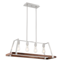 CC6551 | 4 Light Fixture<br><strong> Minimum – 6 Pieces</strong>