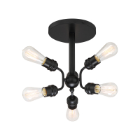 CC6557 | 6 Light Fixture<br><strong> Minimum – 6 Pieces</strong>