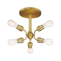 CC6559 | 6 Light Fixture<br><strong> Minimum – 6 Pieces</strong>