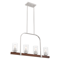 CC6562 | 4 Light Fixture<br><strong> Minimum – 6 Pieces</strong>