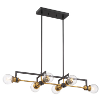 CC6569 | 6 Light Fixture<br><strong> Minimum – 6 Pieces</strong>