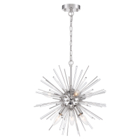 CC6575 | 8 Light Pendant <br><strong> Minimum – 6 Pieces</strong>