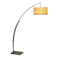<strong>EXP-401-CF6005</strong><br>Floor Lamp@ Lobby
