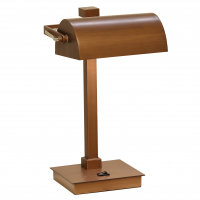 <strong>EXP-402 / CT5362</strong><br>Library Table Lamp