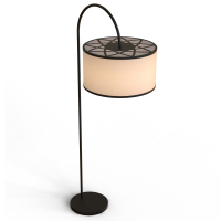 CF6726 | Floor Lamp<br><strong> Minimum – 25 Pieces</strong>