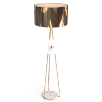 CF6768 | Floor Lamp<br><strong> Minimum – 25 Pieces</strong>