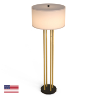 CF6776 | Floor Lamp<br><strong> Minimum – 12 Pieces</strong>