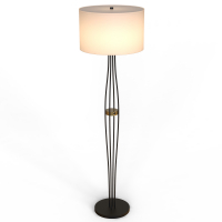 CF6843 | Floor Lamp<br><strong> Minimum – 25 Pieces</strong>