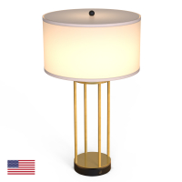 CT6746 | Table Lamp<br><strong> Minimum – 12 Pieces</strong>