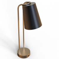 CT6760 | Table Lamp<br><strong> Minimum – 25 Pieces</strong>