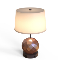 CT6765 | Table Lamp<br><strong> Minimum – 25 Pieces</strong>