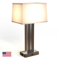 CT6779 | Table Lamp<br><strong> Minimum – 12 Pieces</strong>