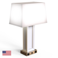 CT6837 | Table Lamp<br><strong> Minimum – 12 Pieces</strong>