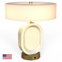 CT6839 | Table Lamp<br><strong> Minimum – 12 Pieces</strong>