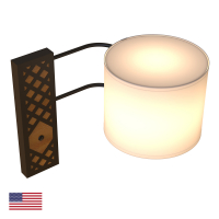 CW6830R | Wall Sconce<br><strong> Minimum – 12 Pieces</strong>