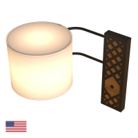 CW6830L | Wall Sconce<br><strong> Minimum – 12 Pieces</strong>
