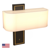 CW6833L | Wall Sconce<br><strong> Minimum – 12 Pieces</strong>