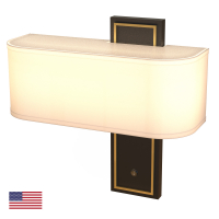 CW6833R | Wall Sconce<br><strong> Minimum – 12 Pieces</strong>